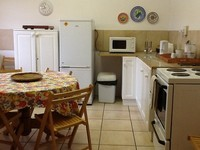 Photo: Burgersdorp accommodation - Murray House