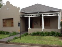 photo: Accommodation in Burgersdorp - Murray House - (051)653-0086